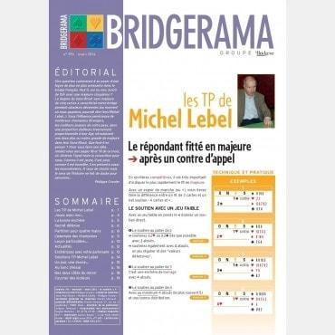 Bridgerama March 2014