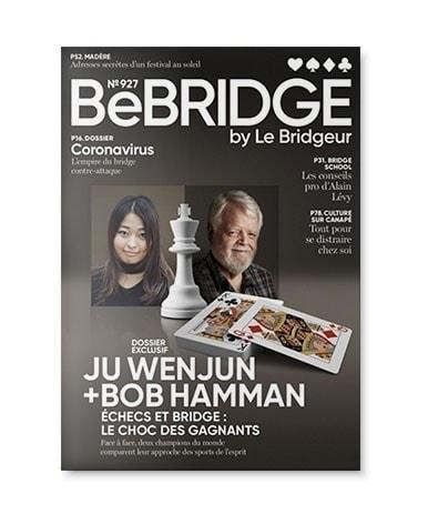 Découvrir BeBRIDGE