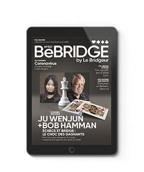 S'abonner à BeBridge numérique