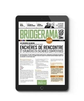 S'abonner à Bridgerama numérique
