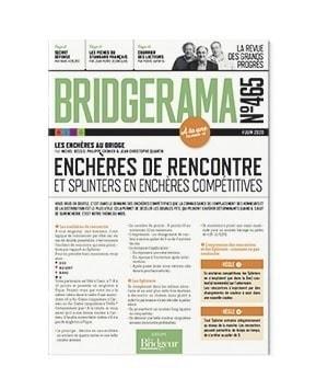 S'abonner à Bridgerama papier